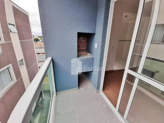 Apartamento 03 quartos no Cidade Jardim, São José dos Pinhais - Foto 3