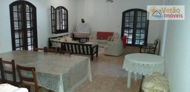 Casa com 3 dormitórios à venda, 280 m² por R$ 400.000. - Foto 20