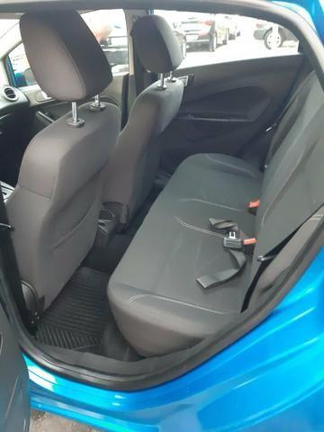New Fiesta Power Shift Hatch 1.6 2014 Ent. R$8.000,00 - Foto 8
