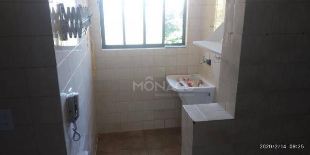 Apartamento para alugar com 3 dormitórios em Cláudia, Londrina cod:AP1423 - Foto 6