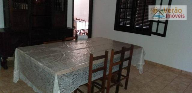 Casa com 3 dormitórios à venda, 280 m² por R$ 400.000. - Foto 16