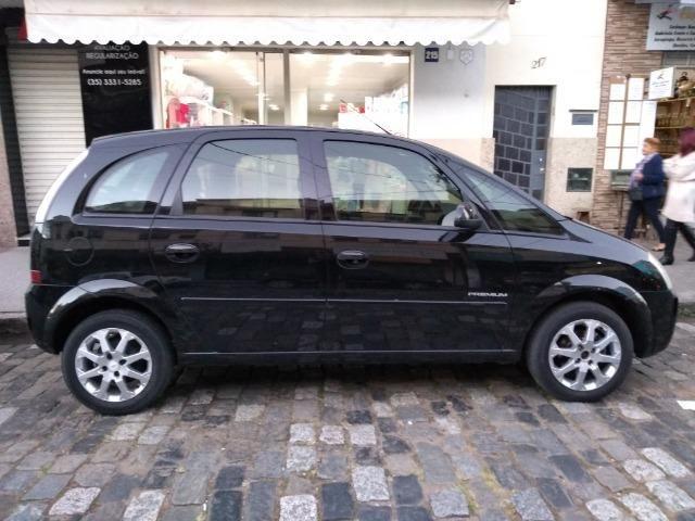 Chevrolet Meriva Premium esytronic 1.8 ano 2012 - Foto 2