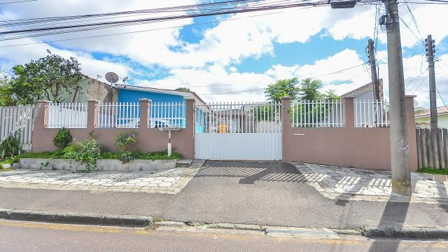 Casa à venda com 5 dormitórios em Pinheirinho, Curitiba cod:925336