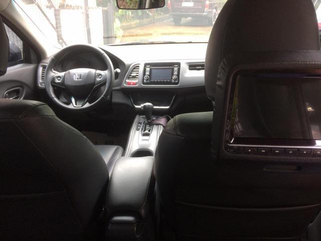 Honda HR-V Ex 2018 Praticamente zero - Foto 6