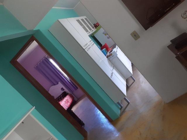 Casa em Alto Caxixe V.Nova do Imigrante Vendo ou troco em Domingos martins - Foto 2