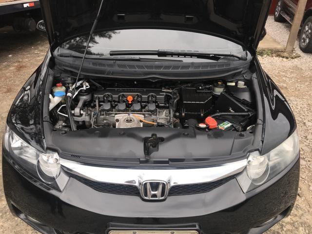 Honda Civic 2010 LXS - Foto 13
