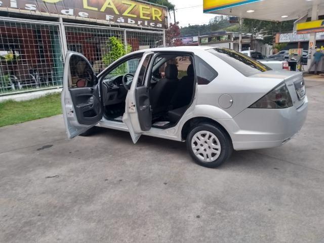 Ford Fiesta SE Completo! - Foto 5