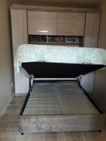 Apartamento no Cassino. R$ 710,00 com internet - Foto 8