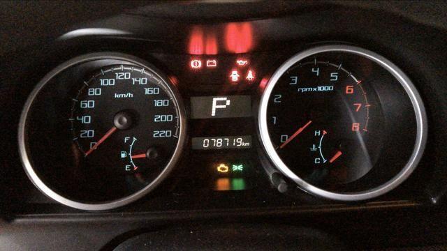 Pajero Tr4 2.0 4x2 automática 11/12 - Foto 7
