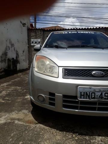 Ford Fiesta 1.0 - Foto 4