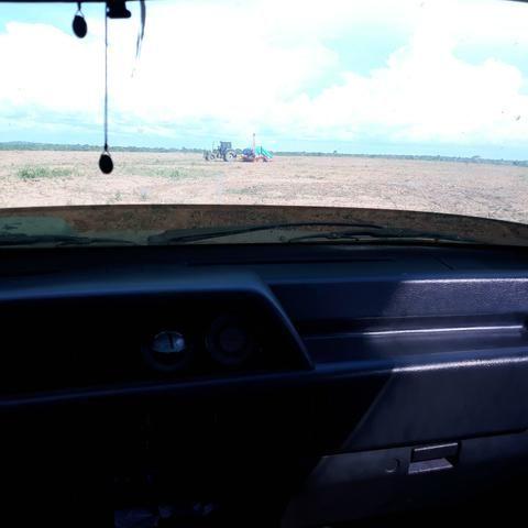 Fazenda centro sul do Maranhão