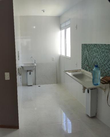 Alugo Apartamento nunca habitado no Bairro Caji em Lauro de Freitas