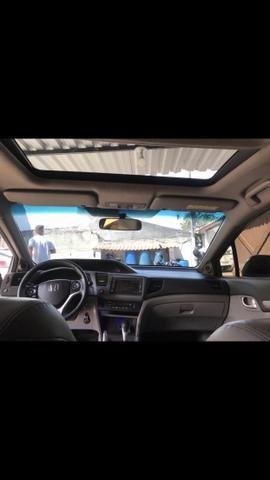Honda Civic EXR g9 - Foto 6