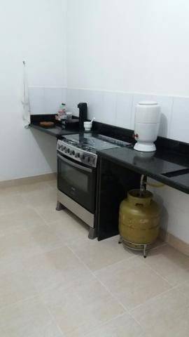 Apartamento mobiliado Nova Venécia - Foto 3