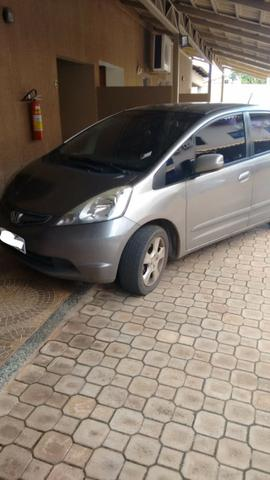Vendo Honda Fit 2010 - Foto 3