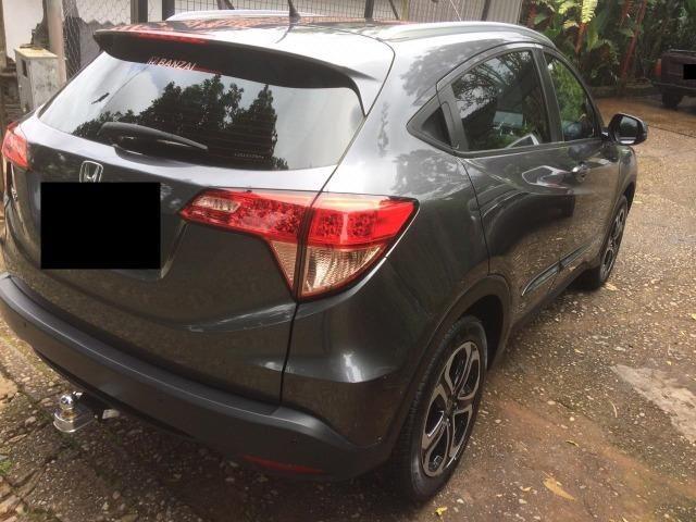 Honda HR-V Ex 2018 Praticamente zero - Foto 7