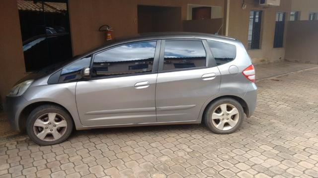 Vendo Honda Fit 2010 - Foto 4
