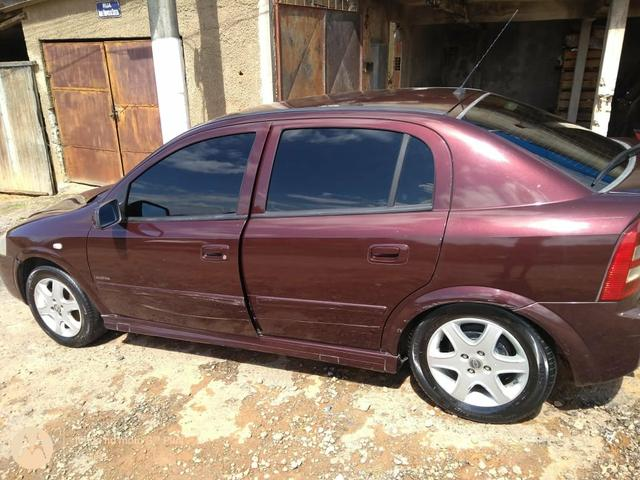 Astra 2007 R$17.000 - Foto 4