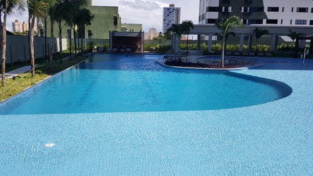 Excelente Apartamento Sports Garden Andar Alto Torre Roseé 170 m2 - Foto 16