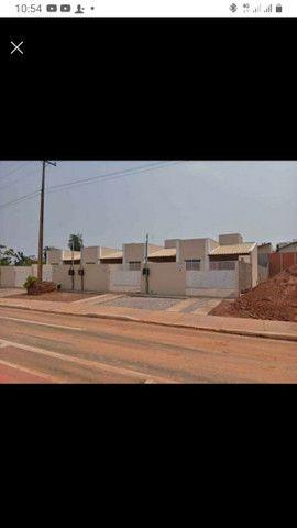 Casa nova com suite e porcelanato  Itbi Registro incluso  - Foto 2