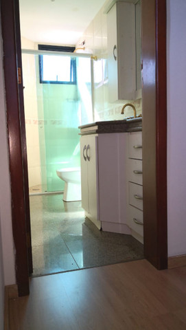 Aluga-se apartamento 3 quartos - Alto Padrão - Ótima localização - Edifício Fontane Blue - Foto 16