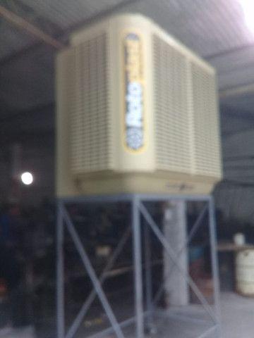 Climatizadores em 10x no boleto - Foto 6
