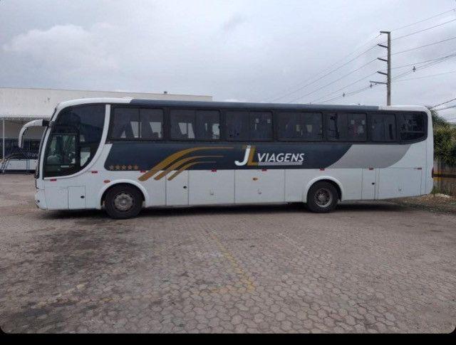 Ônibus vw/mpolo 47 Lugares - Foto 3