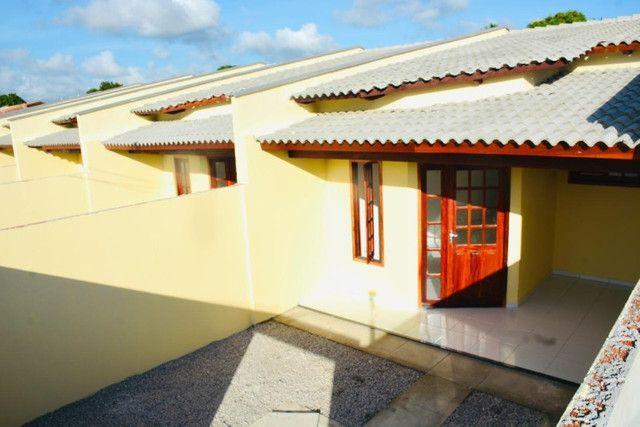 WG Casas novas com 2 dormitórios, 2 banheiros com parcelas que cabem no seu bolso! - Foto 17