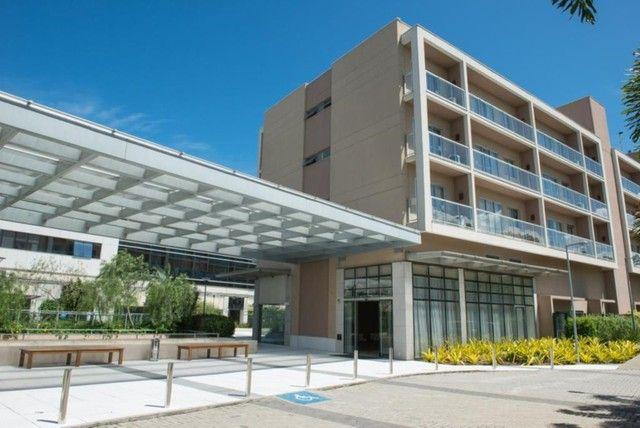 Apartamento à Venda Link Stay na Barra da Tijuca de 78m² com 2 suítes 4 banheiros e 1 vaga - Foto 2