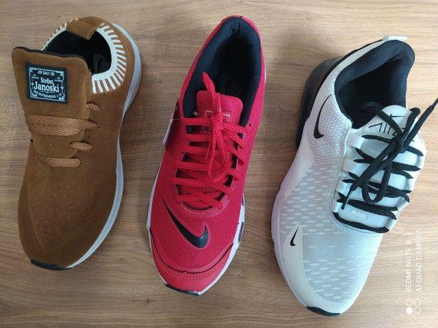 Sapatos 70,00 - Foto 6