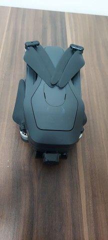 Drone sg906 max + bolsa e 2 baterias + sensor de obstáculos