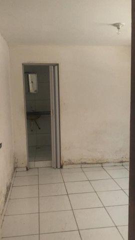Alugo apartamento quarto e sala no são jorge - Foto 5
