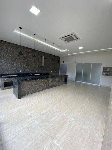 Casa com 4 dormitórios à venda, 314 m² por R$ 1.250.000 - Residencial Gameleira II - Rio V - Foto 3