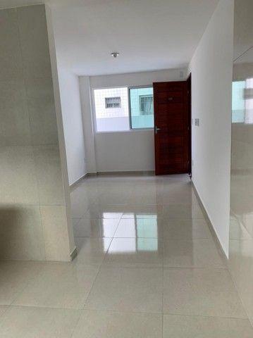 Apartamento à venda com 2 dormitórios em Paratibe, João pessoa cod:010157 - Foto 6