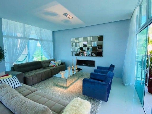 Mansão de alto padrão em Gravatá/1000m/mobiliada/6 suites/Oportunidade - Foto 13