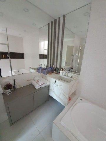 Sobrado com 3 dormitórios à venda, 154 m² por R$ 760.000,00 - Abranches - Curitiba/PR - Foto 16
