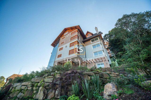 Apartamento com 3 dormitórios à venda, 199 m² por R$ 3.000.080,00 - Centro - Gramado/RS - Foto 8