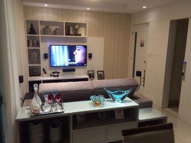Apartamento com 3 dormitórios à venda, 113 m² por R$ 1.050.000,00 - Paralela - Salvador/BA - Foto 3