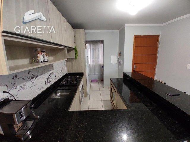 Apartamento com 2 dormitórios à venda, JARDIM SÃO FRANCISCO, TOLEDO - PR - Foto 6