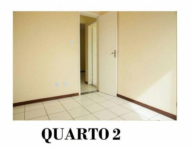 Oportunidade Apartamento 2 quartos em Matatu - Salvador - BA - Foto 12