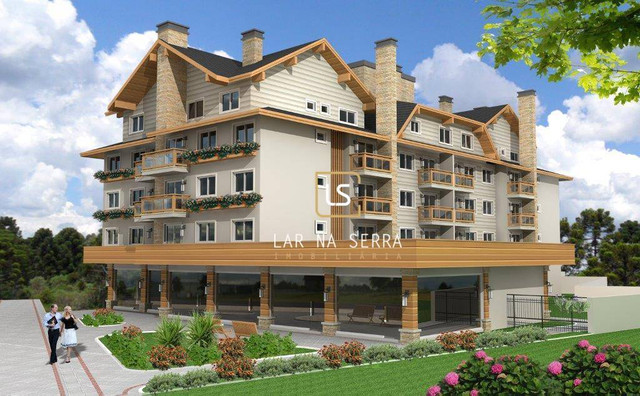 Loja à venda, 76 m² por R$ 692.000,00 - Centro - Canela/RS - Foto 16