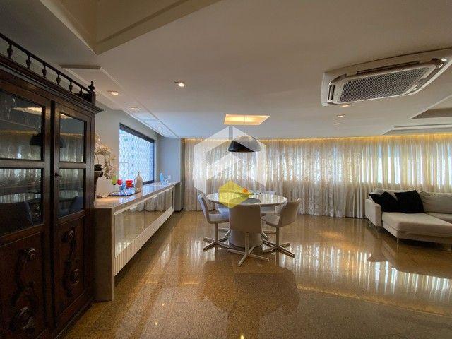 Apartamento para venda possui 211 metros quadrados com 3 quartos em Meireles - Foto 20