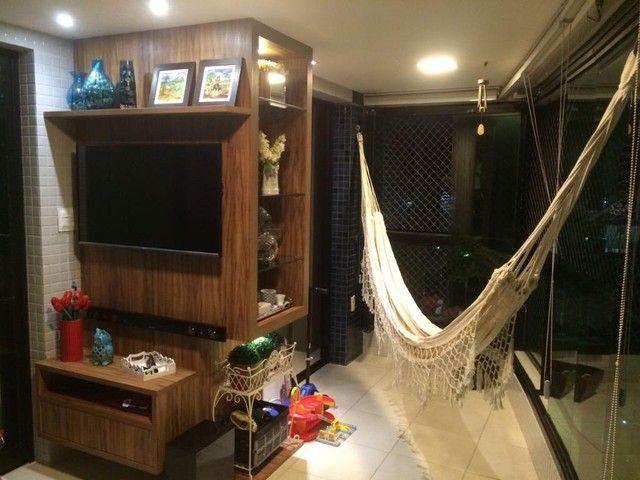 Apartamento com 3 dormitórios à venda, 113 m² por R$ 1.050.000,00 - Paralela - Salvador/BA - Foto 12