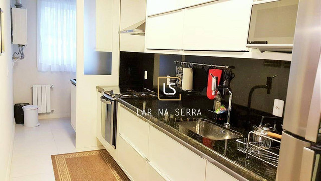 Apartamento com 2 dormitórios à venda, 129 m² por R$ 1.500.000,00 - Centro - Gramado/RS - Foto 11