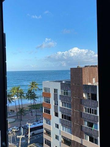 Cobertura beira mar com 4 dormitórios à venda, 498 m² por R$ 3.200.000 - Jatiúca - Maceió/ - Foto 4