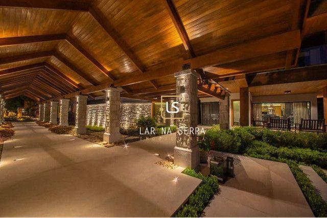 Apartamento com 3 dormitórios à venda, 506 m² por R$ 6.505.008,56 - Planalto - Gramado/RS - Foto 15