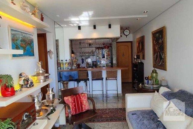Apartamento à venda com 1 dormitórios em Anchieta, Belo horizonte cod:327769 - Foto 6