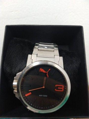 Relógio Puma Ultrasize Promoção