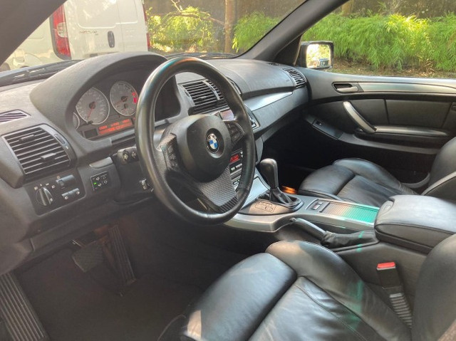 BMW X5 Sport 4.8 4x4 Automático 2006 A mais nova do BR! - Foto 9