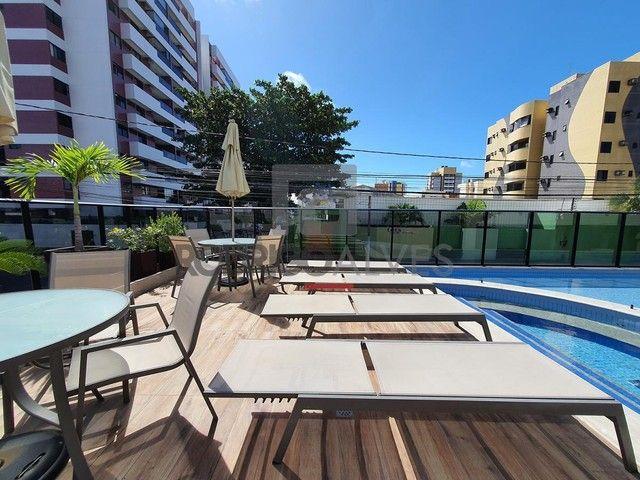 Apartamento para Venda em Maceió, Jatiúca, 3 dormitórios, 2 suítes, 4 banheiros, 2 vagas - Foto 4